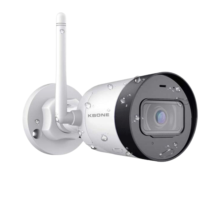 Camera Wifi không dây Kbvision KW-2001WN